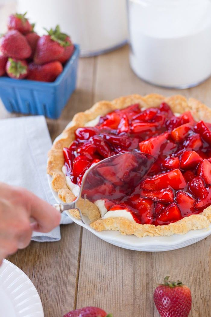 Strawberry Recipe Inspiration