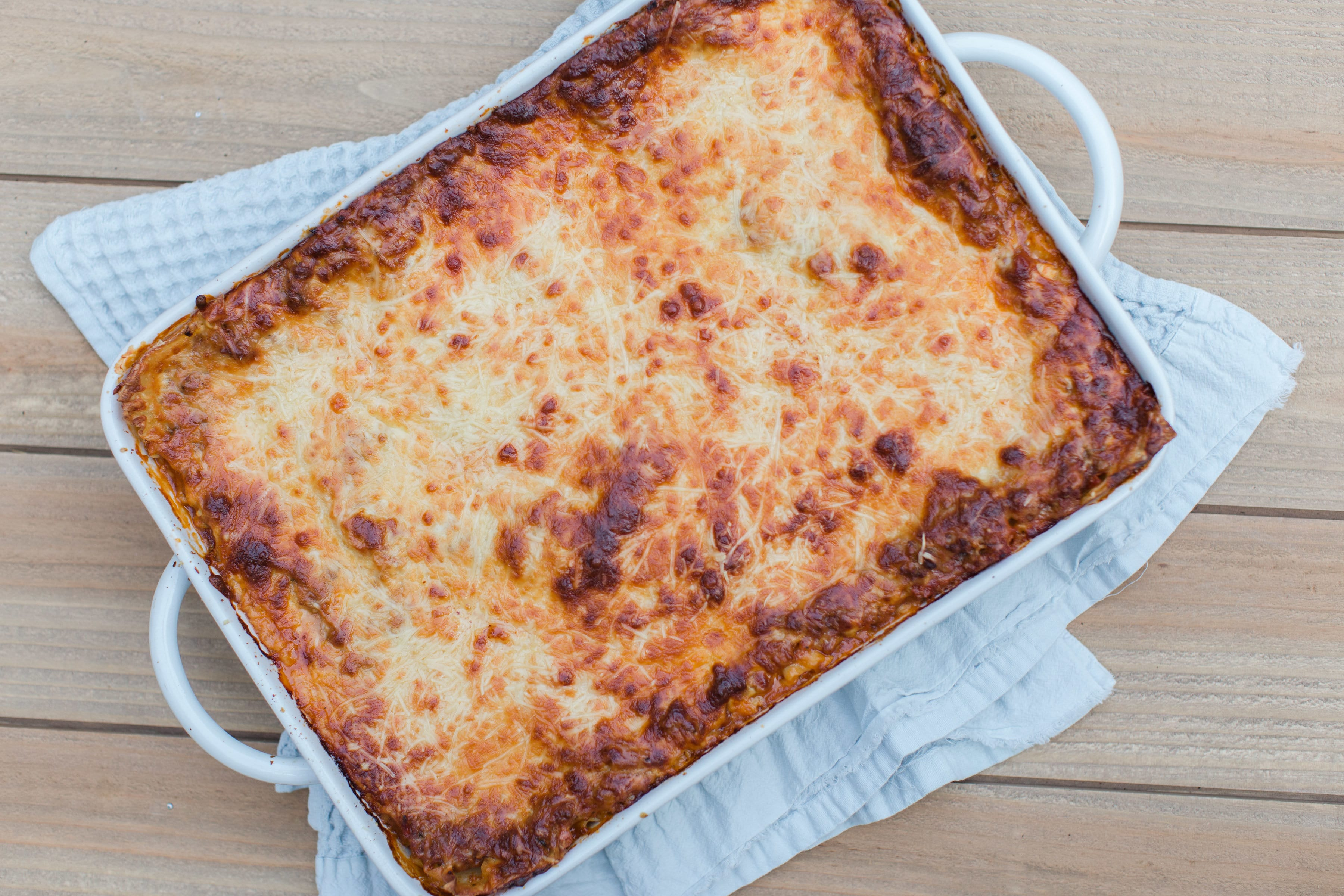 Delicious Homemade Lasagna Recipe Simple Pasta Recipes
