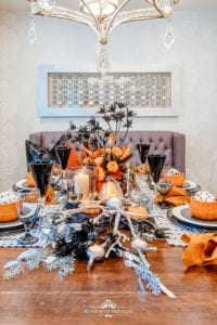 Holiday Hosting at Home #3: Holiday Decor, Tablescapes and Entertaining Ideas