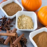 pumpkin recipes fall recipes muffins cream cheese baking dessert brunch hostess entertaining butter sugar pumpkin spice cinnamon cloves nutmeg allspice ginger
