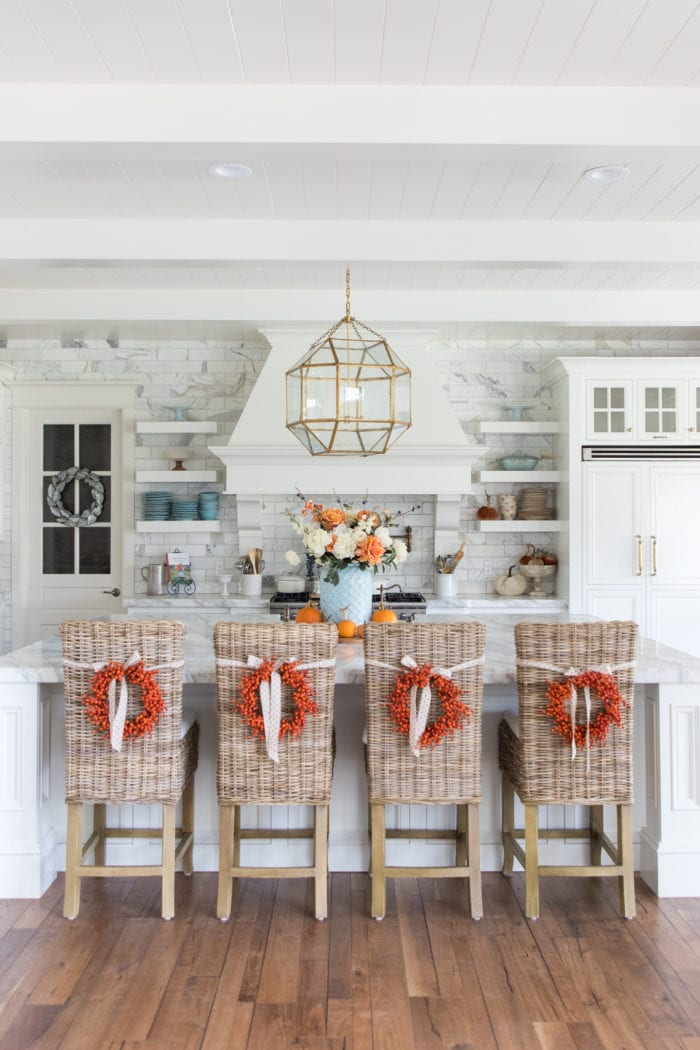 Holiday Hosting at Home #4: Creative Ideas and Recipes for Thanksgiving and Christmas