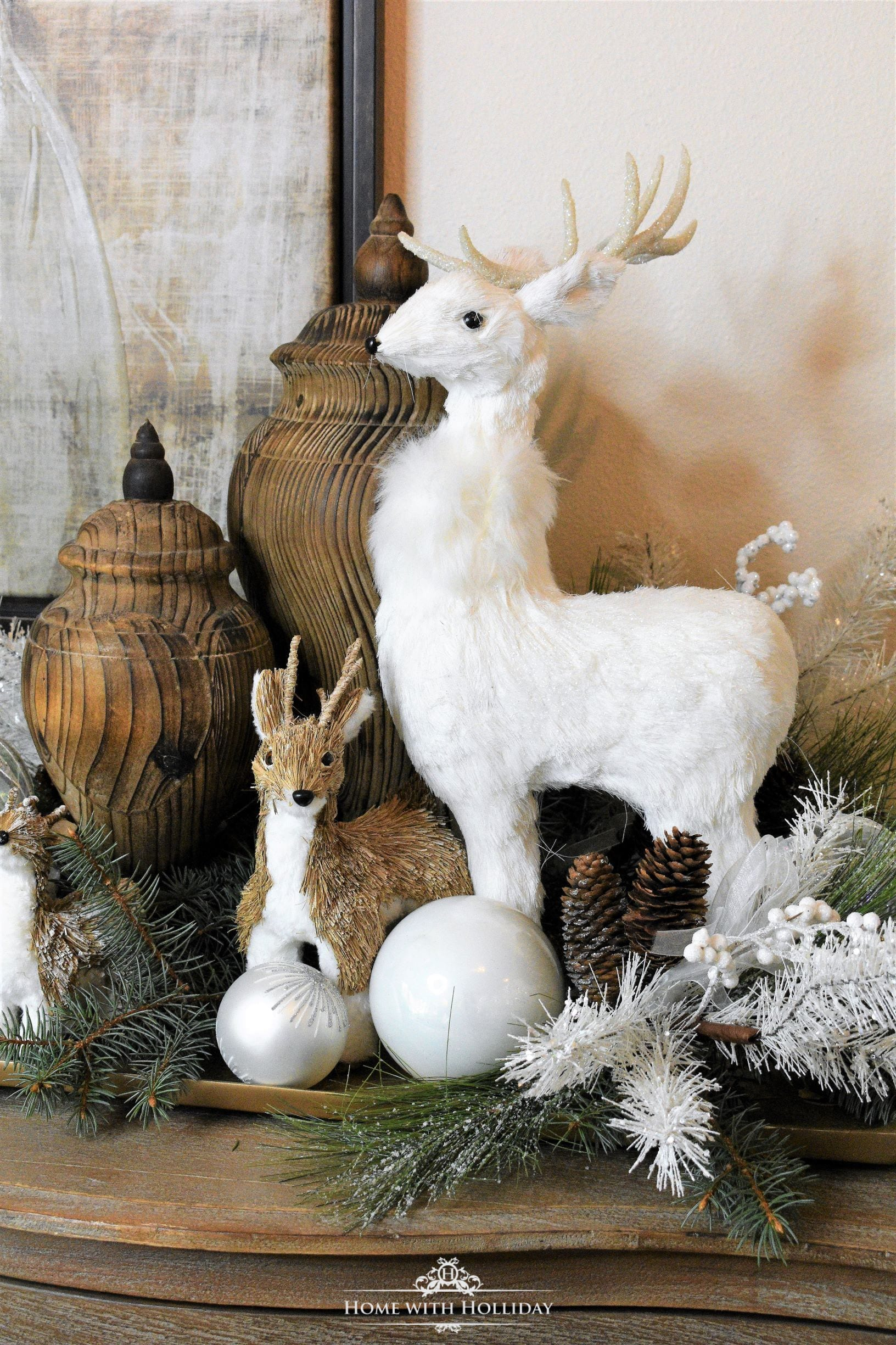 Christmas decor seasonal decor holidays christmas home decor