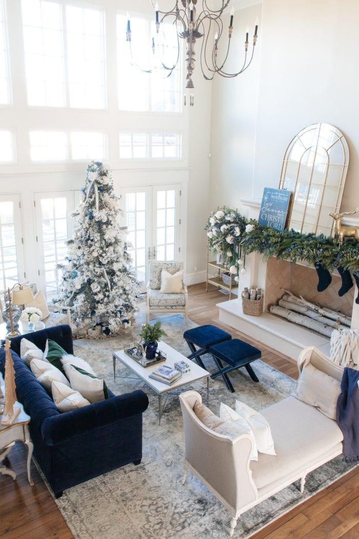Holiday Hosting at Home #5: Christmas Table Settings, Decor and More!