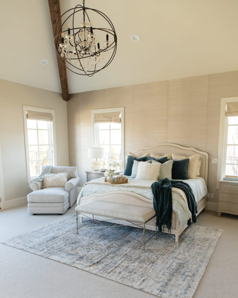 Country Master Bedroom Vibe Cozy French Bedroom Inspo