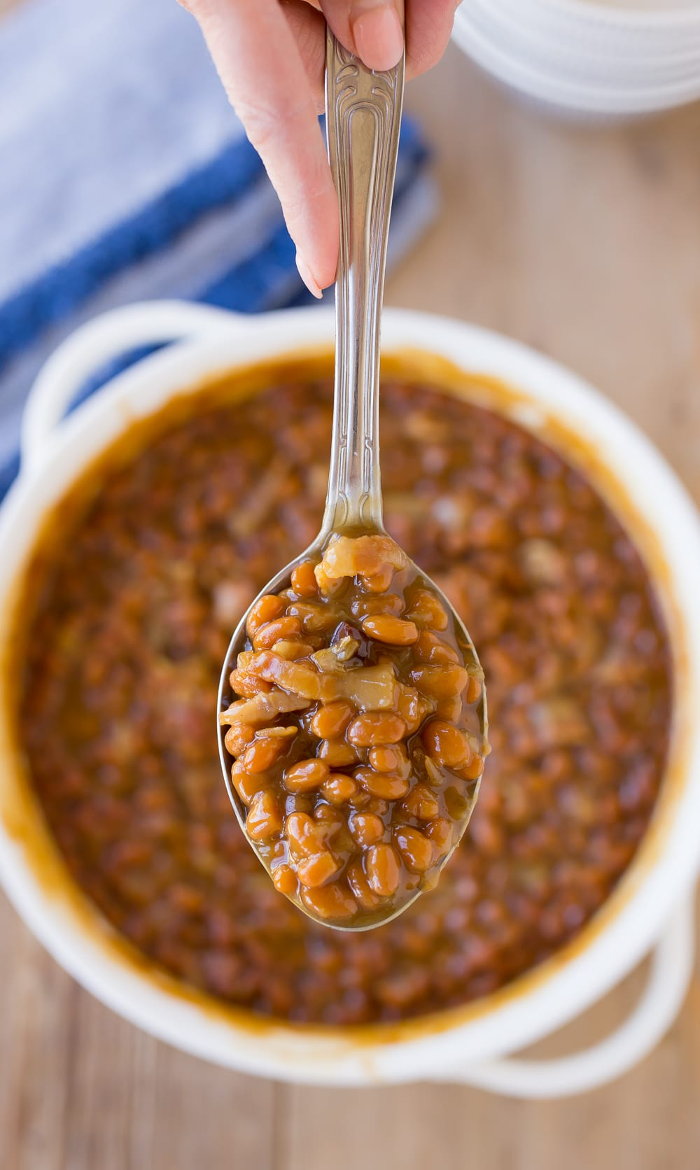 yummy baked beans recipes