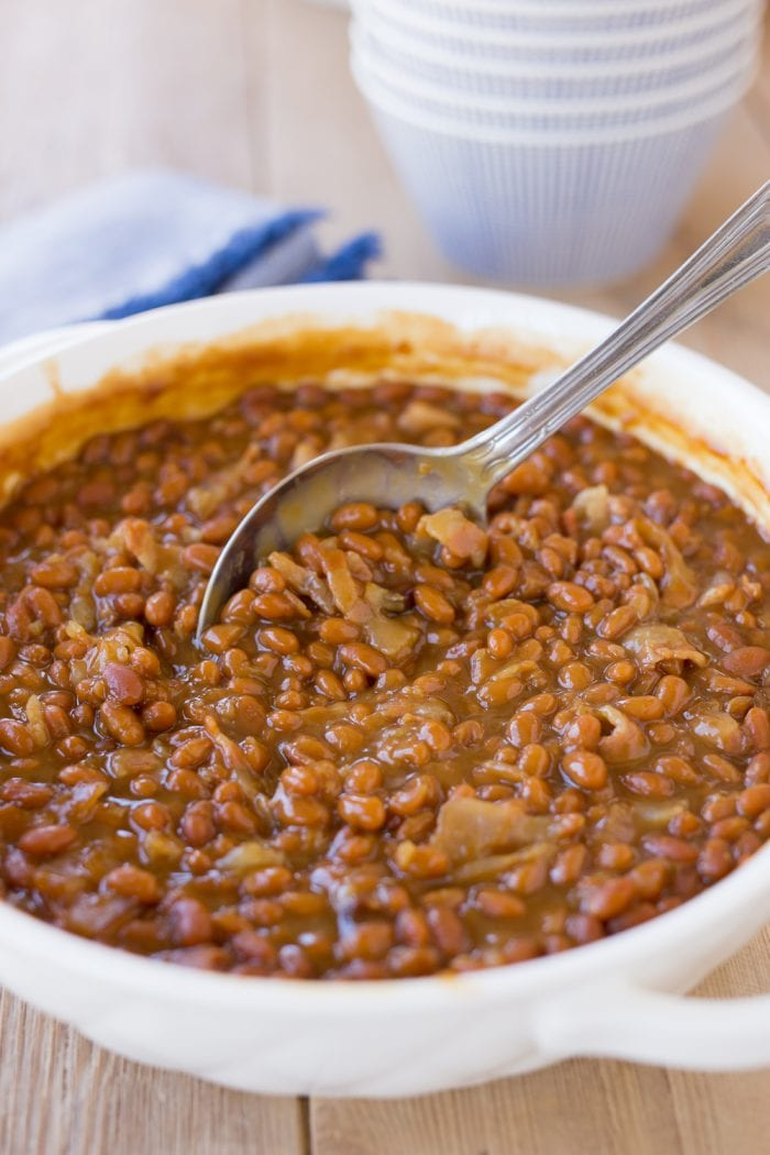 The Best Baked Beans Recipe
