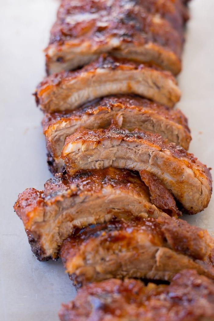 Best Barbecue Ribs Recipe