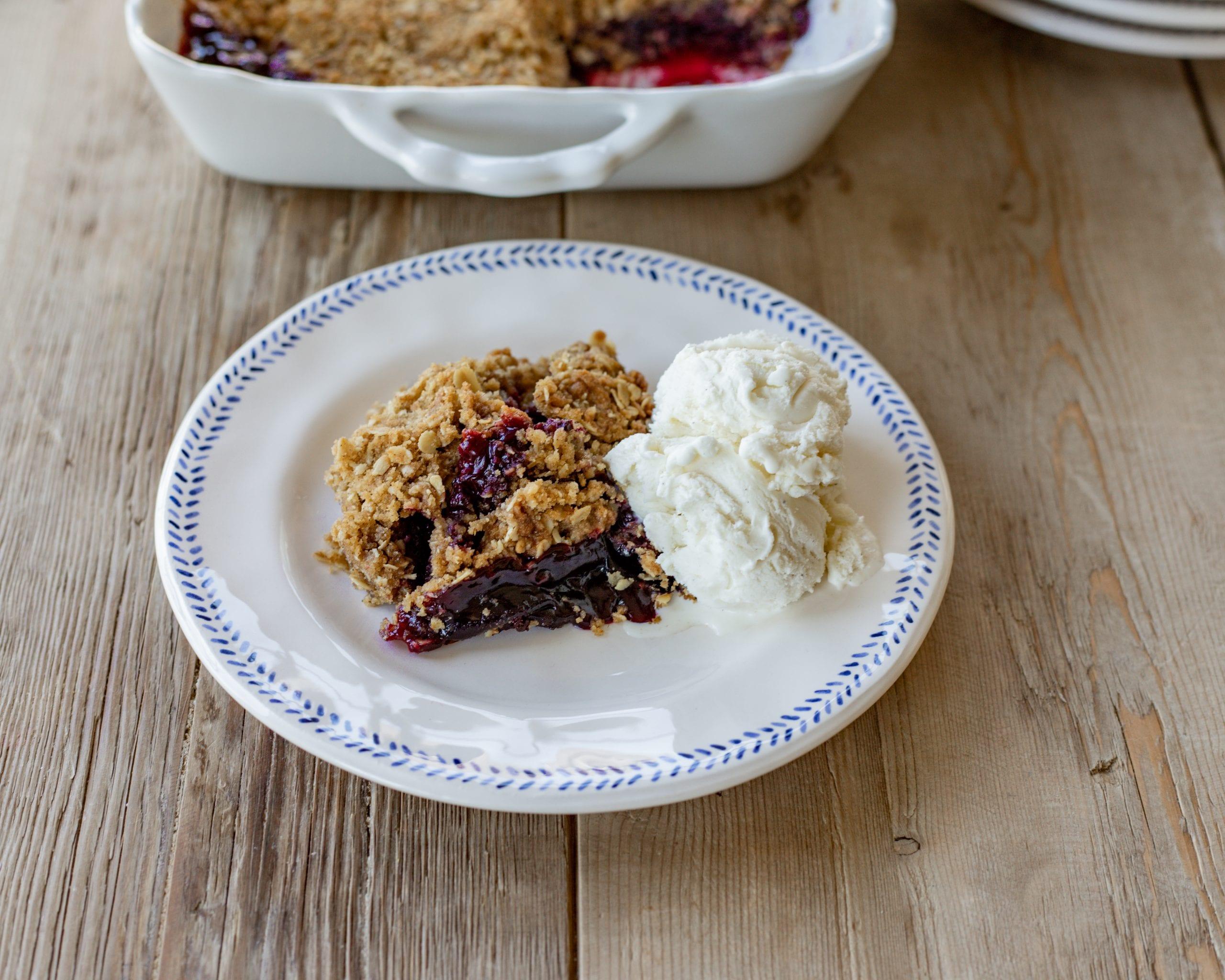 blackberry recipes