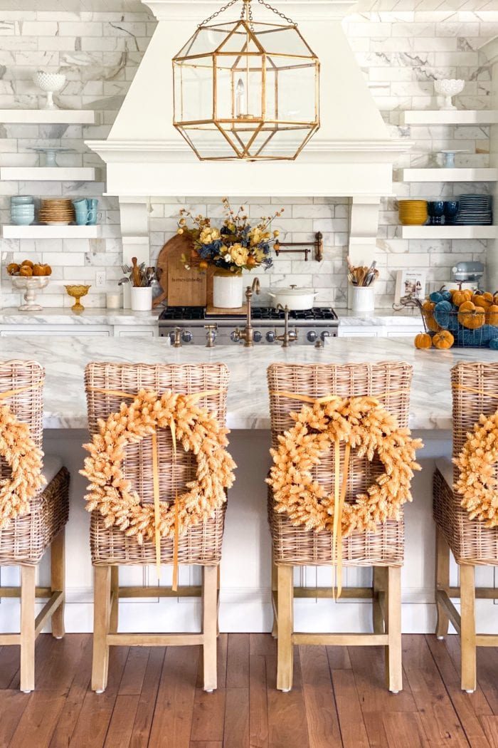 Fall Decor Ideas and Sources