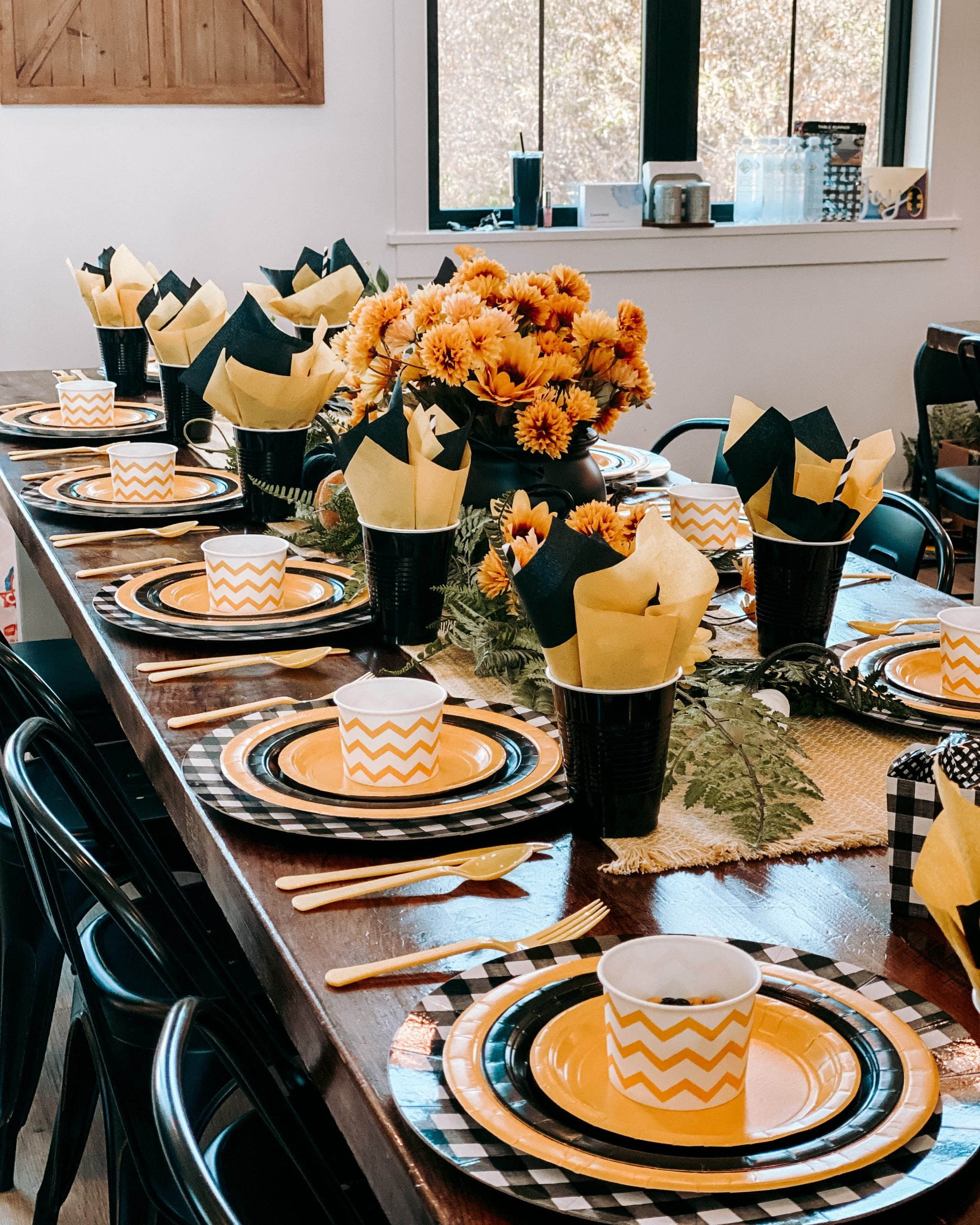 tablescape decor ideas