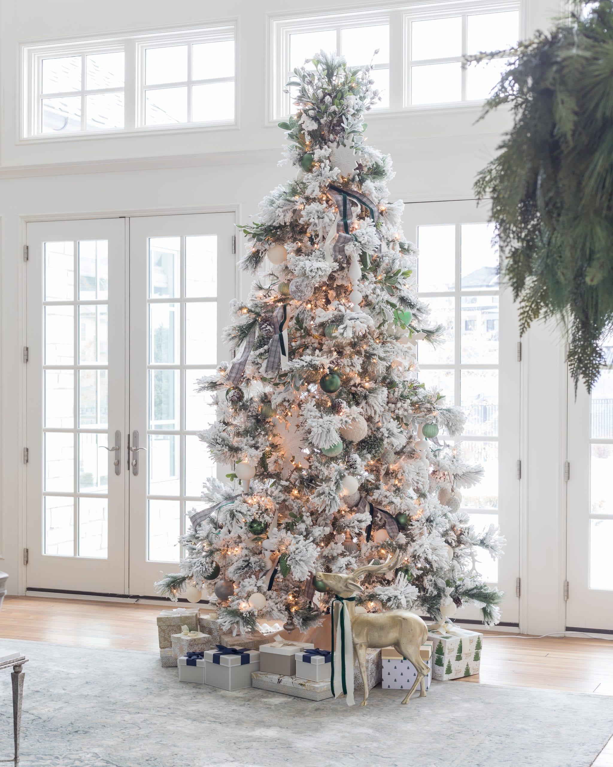 Tips For Decorating A Christmas Tree Christmas Tree Decor Inspo