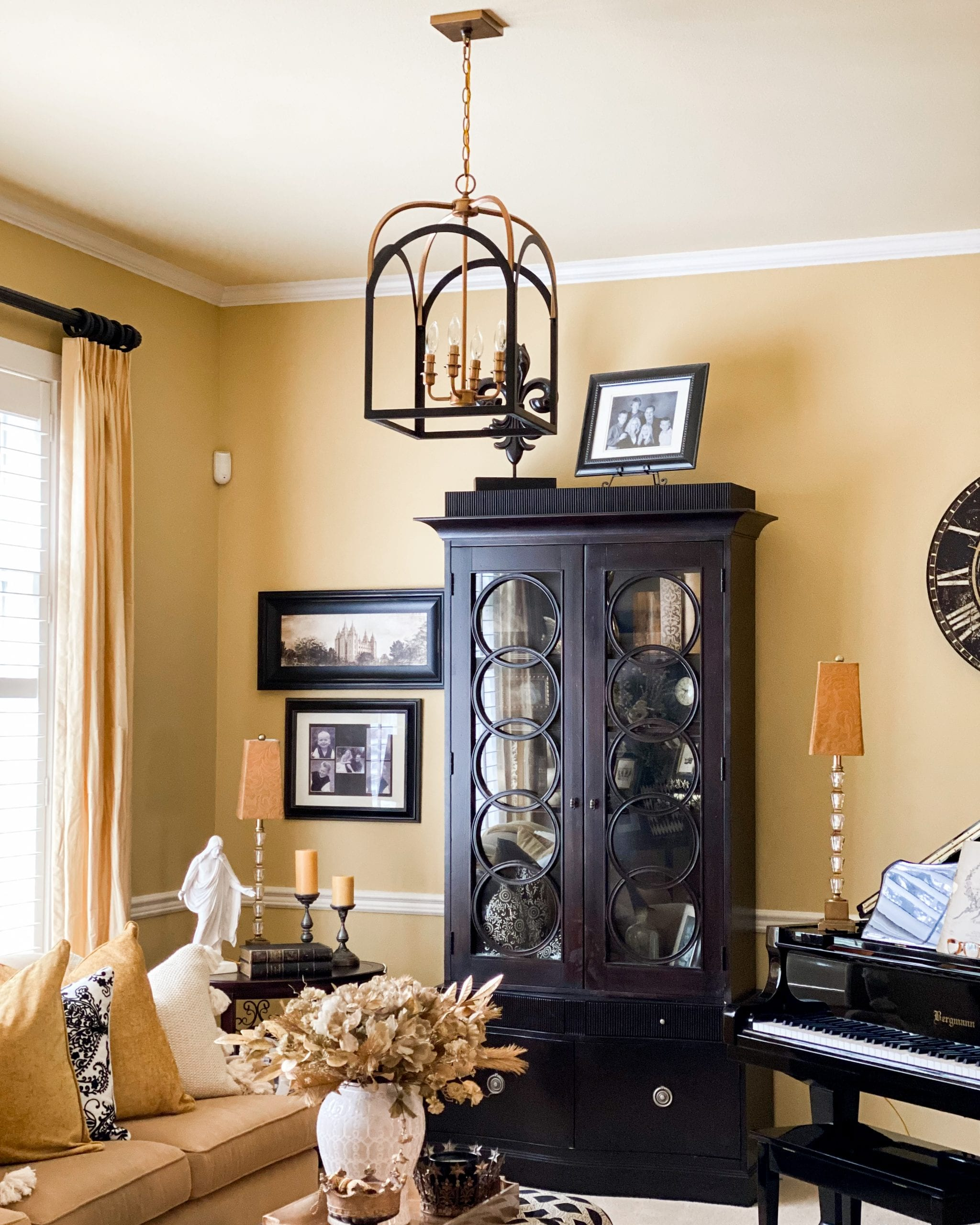 park harbor henrico pendant lighting, Updating Lights In Your Home