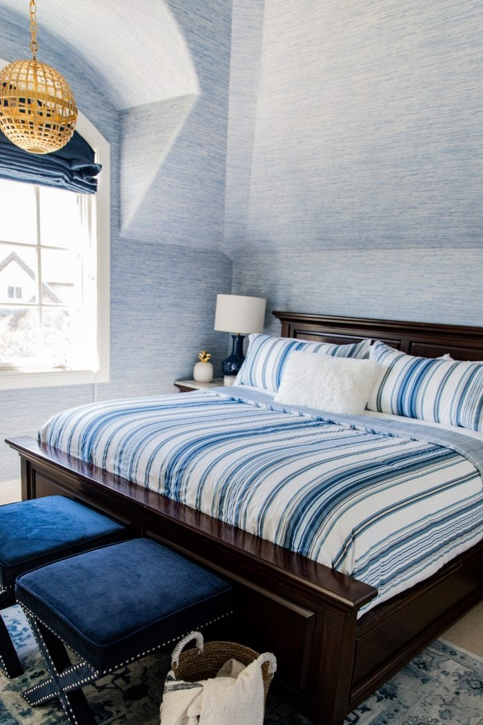 Preparing for Guests: Ideas on How to get a Bedroom and Bathroom Guest Ready